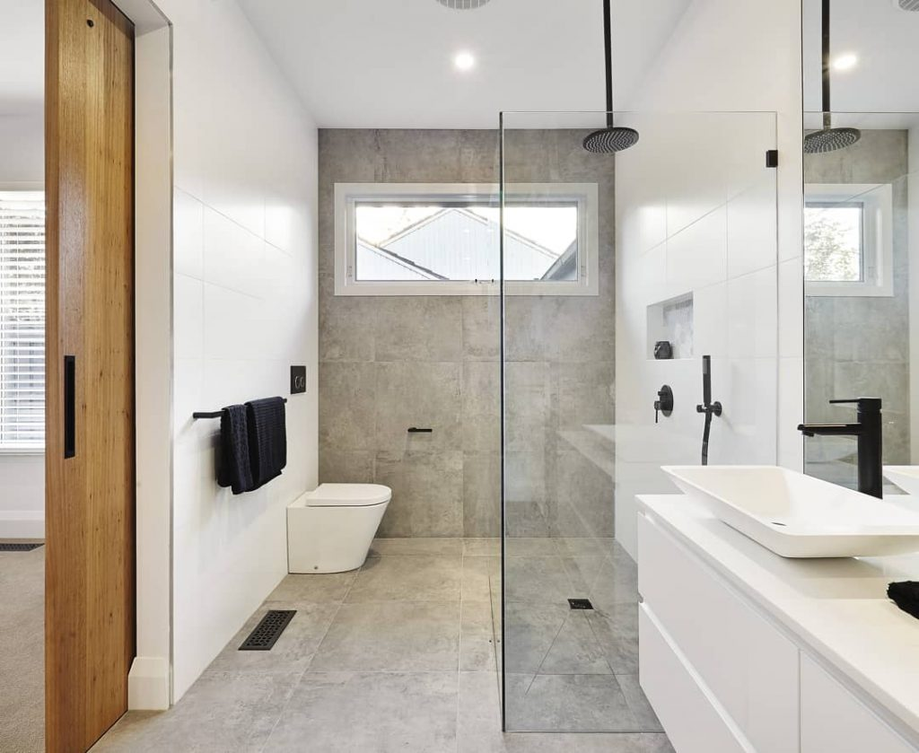 8 Tips for a quick update in your bathroom