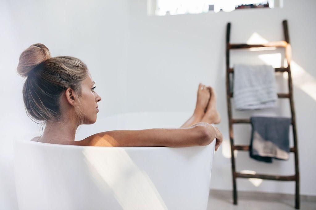 Choose The Right Bath