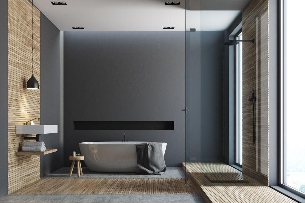 Choosing A Freestanding Bath