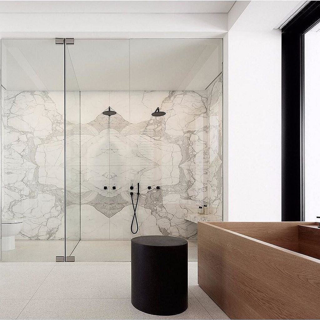 Double Shower - The Ultimate Addition To Your Bathroom