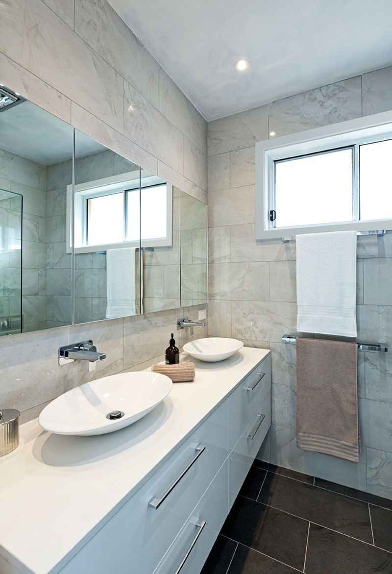 How To Make A Small Bathroom Feel Bigger