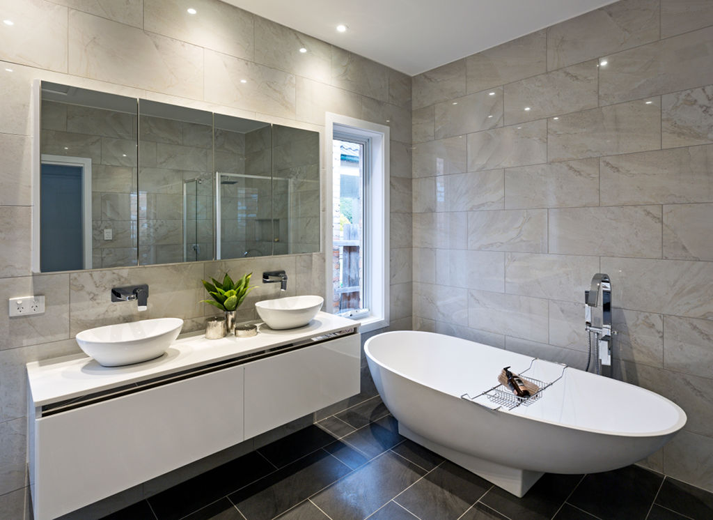 Most Popular Bathroom Tiles Explained - Wall Tiles