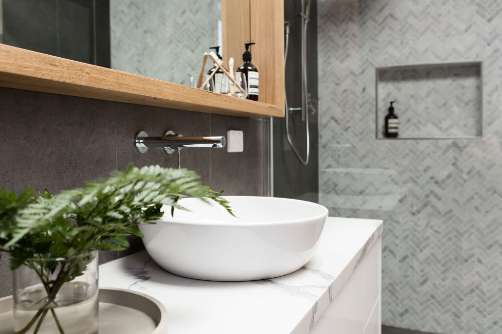 Secrets to the Ultimate Ensuite