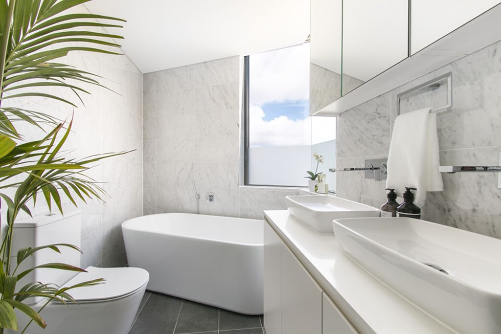 The Pros And Cons Of Having A Toilet In Your Bathroom