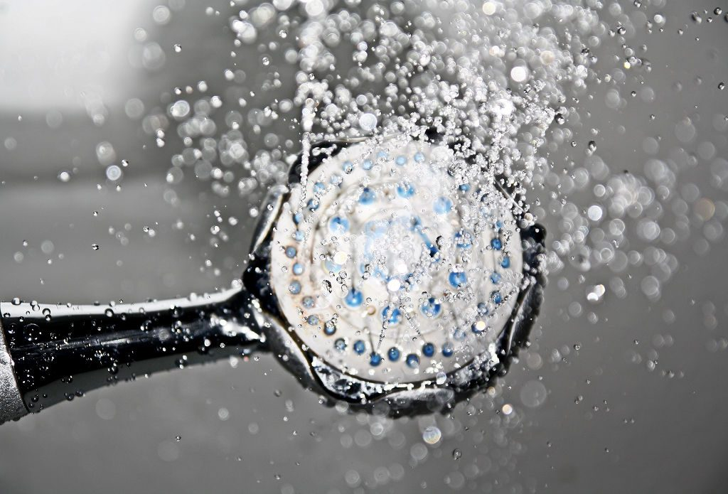 8 Types of Shower Heads for Your bathroom
