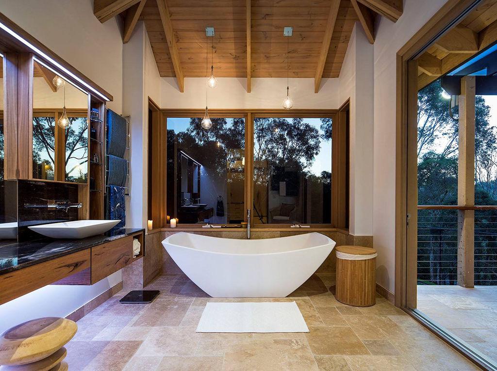 Underfloor Heating In Your Bathroom
