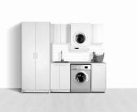 Laundry Modular System