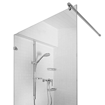 Shower Screens & Shower Bases