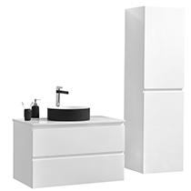 Vanities and Storage Units