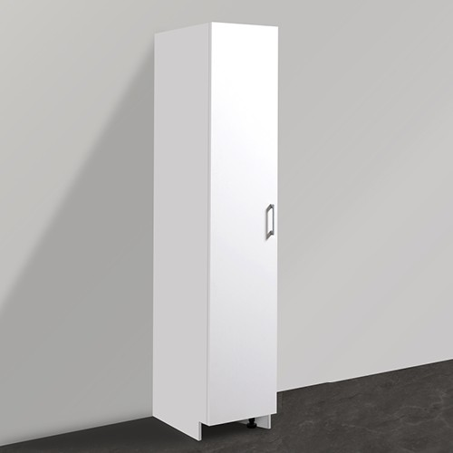 Tall Cabinet Single Door 450 From First Choice Warehouse