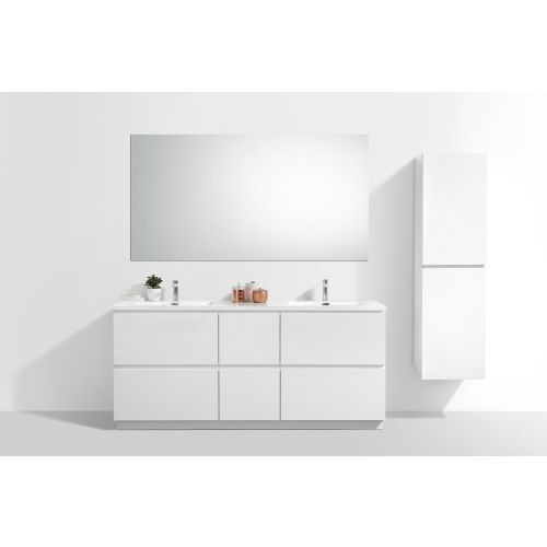 Zoe Freestanding Vanity 1850 From First Choice Warehouse