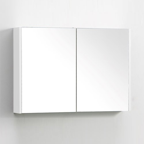 Reflections Mirror Cabinet1000