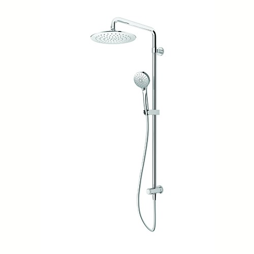 Luft 3 Twin Shower System