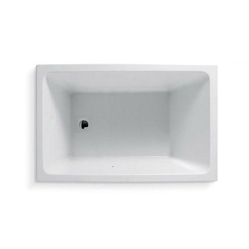 Arco Inset Bath 1200mm