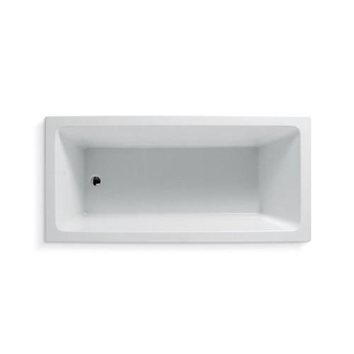 Arco Inset Bath 1500mm