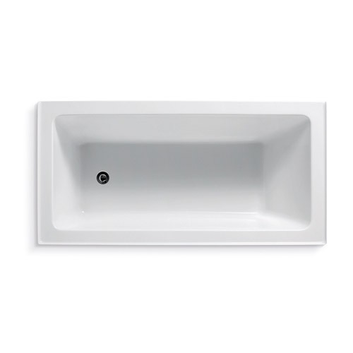 Arco Inset Bath 1700mm