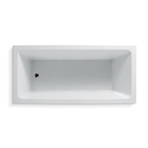 Arco Inset Bath 1700mm