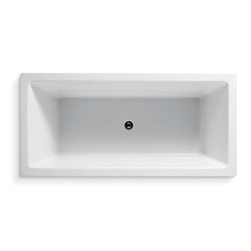 Arco Inset Bath 1800