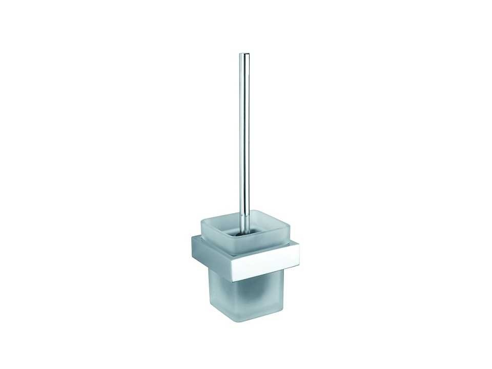 Mantra Wall Mnt Toilet Brush