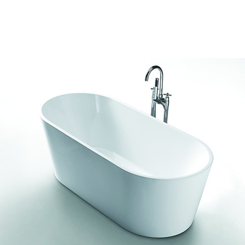 Carousela F Standing Bath 1600 From First Choice Warehouse