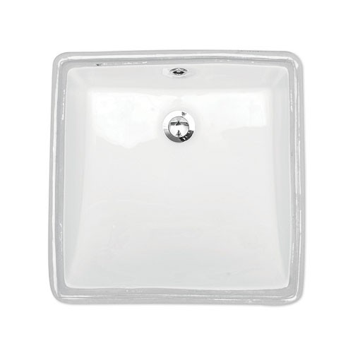 Clair Undermount Vanity Basin