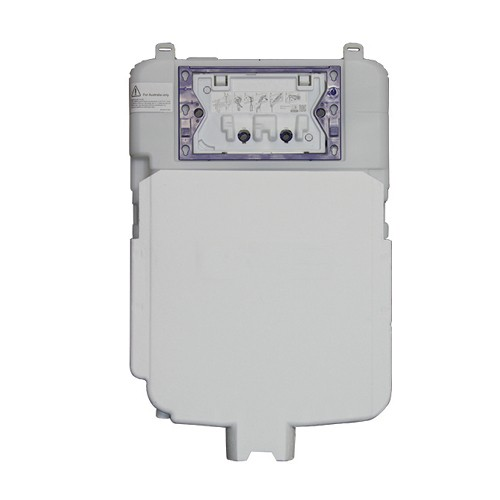 Sigma8 Concealed Cistern