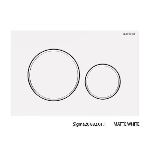 Sigma20 Tone in Tone MW