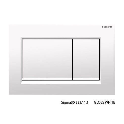 Sigma30 Tone-in-Tone GW