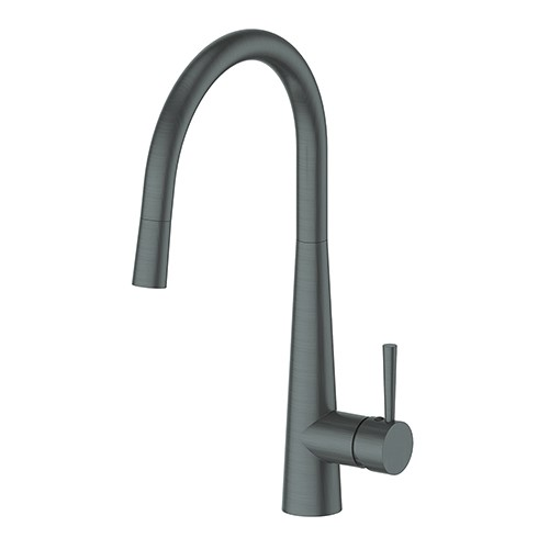 Galiano Pull Down Sink Mix GN