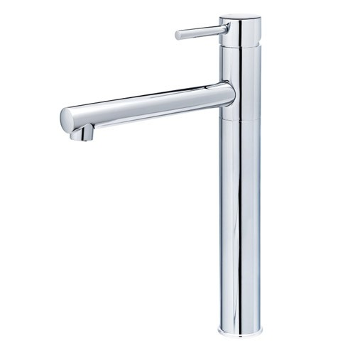 Polar Tall Basin Mixer (Long)