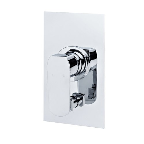 Bermuda Wall Mixer/Diverter