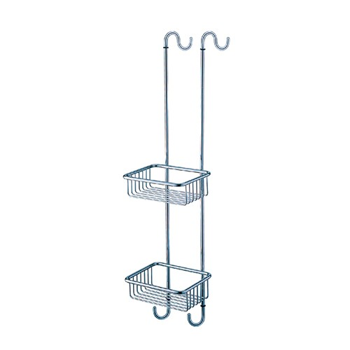 Polar Double Shower  Caddy