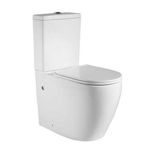 Jordy Wall Faced Toilet