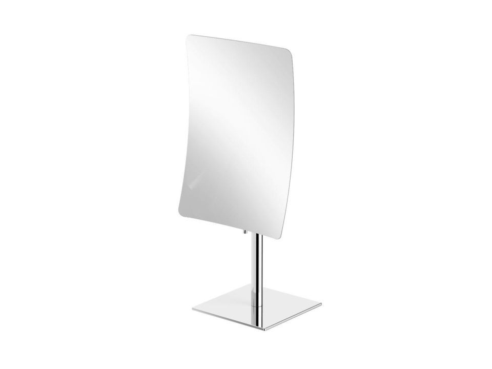 Luminair Square Vanity Mirror