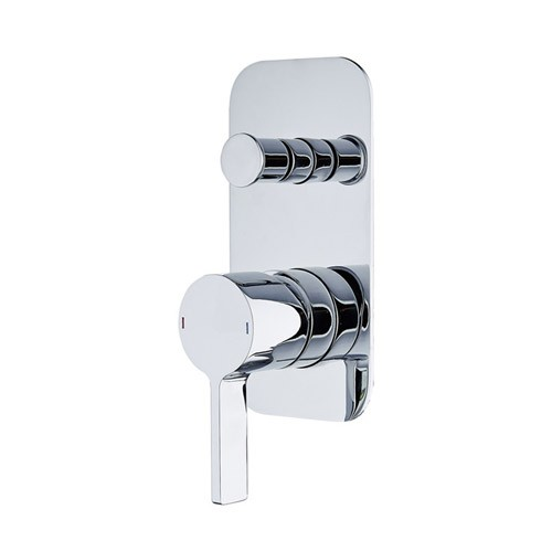Eleni Wall Mixer with Diverter