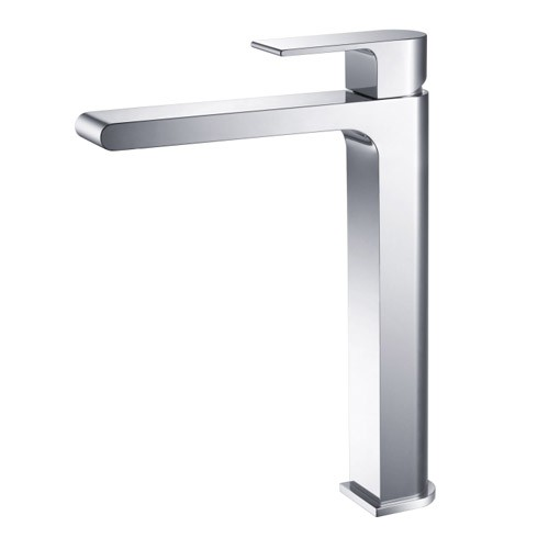 Hios Tall Basin Mixer