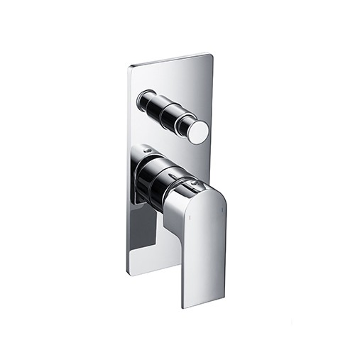 Hios Wall Mixer with Diverter