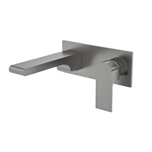 Hios Wall Basin/Bath Mixer GN