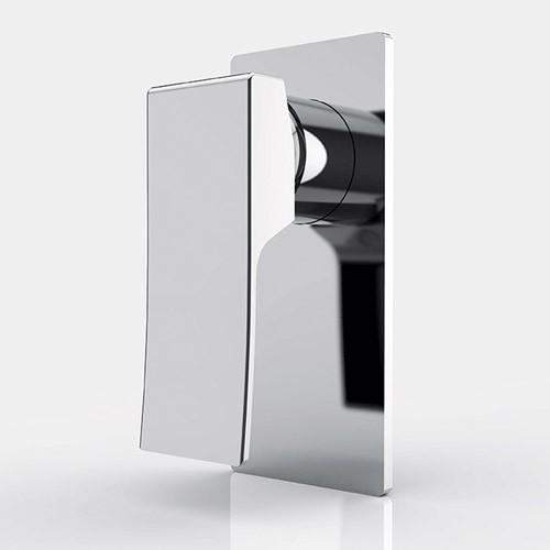 Andrew Wall Bath/Shower Mixer