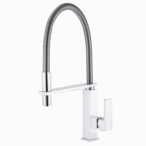 Viano Pull Out Sink Mixer