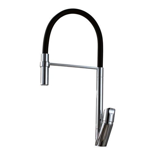 EvolutionII PullOut Sink Mixer