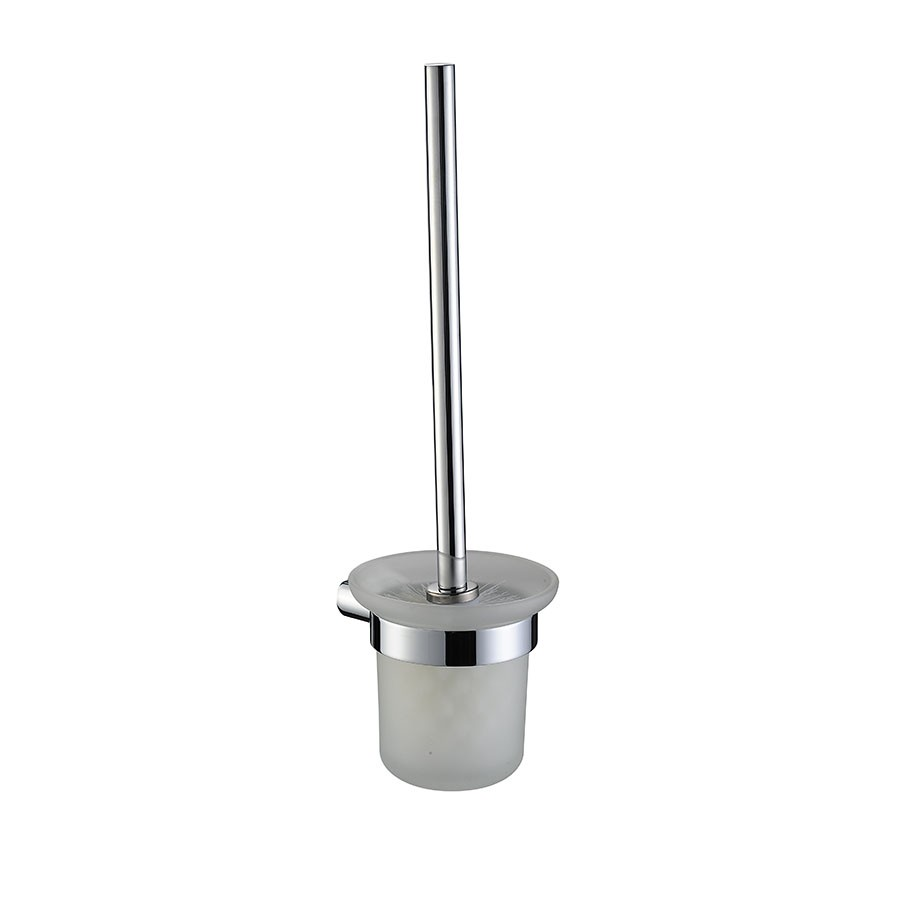 Titus Wall Mntd Toilet Brush