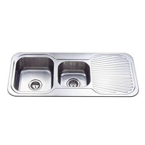 Sheffield 1 1/2 Bowl Sink 1080