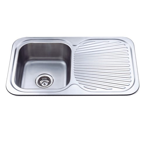 Sheffield 1 Bowl Sink 780