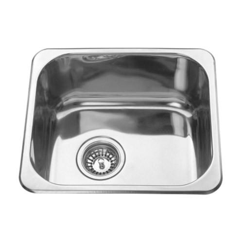 Sheffield Single Bowl Sink 420
