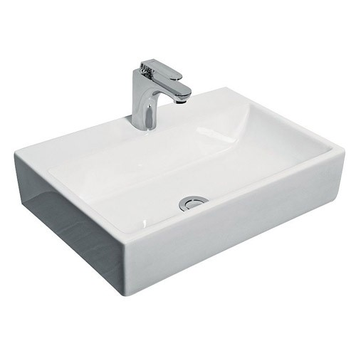 Muzzano Above Counter Basin