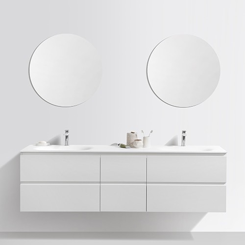 Axiom - Solid Surface 1850