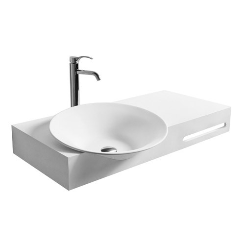 Catto Wall Basin 1000