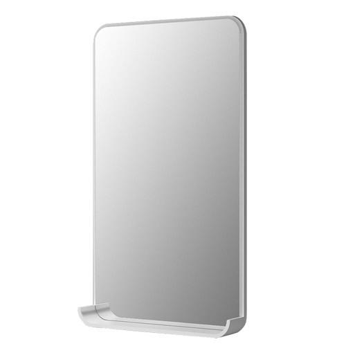 Cube Rectangular Mirror