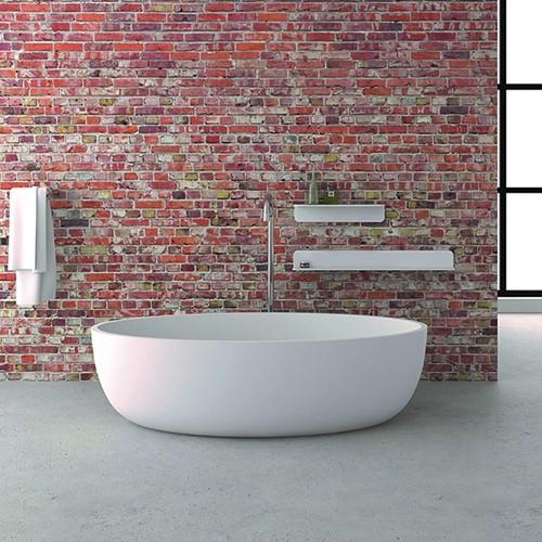 Mercury Freestanding Bath 1700